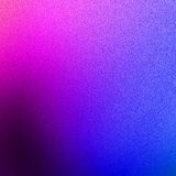 Pink and blue background. With some fine grain in it Stock Image