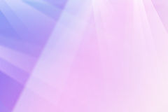 Pink and Blue Floodlight Background Stock Photography