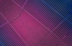 Pink and blue retro arcade lines texture background hd. Diagonal orientation vivid vibrant bright color rich composition design concept element object shape stock image