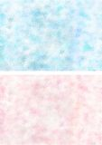 Pink blue textures stock photography