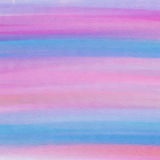 Pink and blue watercolor texture Stock Images