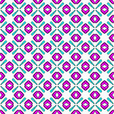 Pink and blue and white background Royalty Free Stock Image