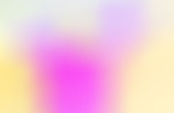 Pink blurred abstract background vector illustration