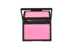 Pink blush Stock Image