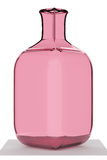 Pink bottle Royalty Free Stock Images