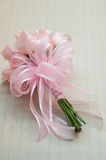 Pink bouquet Stock Photo