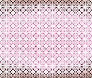 Pink Brown Geometric Wallpaper Background
