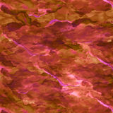 Pink Burgundy Brown Watercolor Paper Background Stock Photo