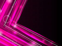 Pink_business_background Royalty Free Stock Images