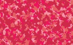 Pink camouflage pattern fashion Stock Photo