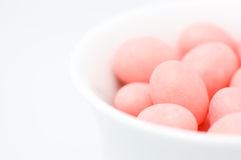 Free Pink Candies Stock Photography - 8746802