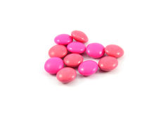 Pink Candy Stock Images