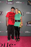 Pink, Carey Hart Stock Photography