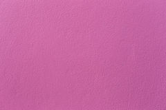 Pink cement wall. Stock Photo