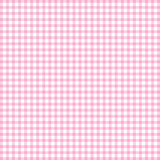 Pink chessboard icon great for any use. Vector EPS10. Stock Photo