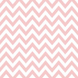 Pink Chevron Royalty Free Stock Image