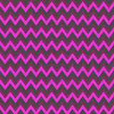 Pink Chevron Pattern Royalty Free Stock Photography