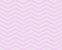 Pink Chevron Zigzag Textured Fabric Pattern Background Stock Image