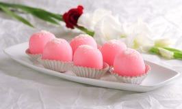 Pink Chumchum Royalty Free Stock Photos