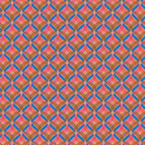 Pink circle pattern Royalty Free Stock Photos