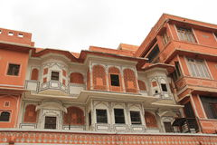 Pink City Jaipur Royalty Free Stock Images