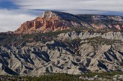 Free Pink Cliffs Grand Staircase Escalante Stock Photos - 171495233