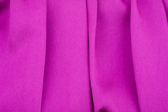 Pink cloth Stock Images