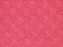 Pink cloth Royalty Free Stock Photography