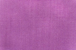 Pink cloth texture Royalty Free Stock Photo