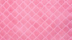 Pink cloth Royalty Free Stock Photo