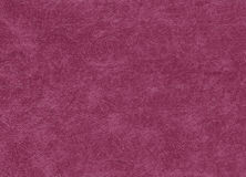 Pink color artificial leather pattern. Abstract background and texture for design Stock Images