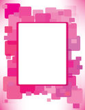 Pink color background Royalty Free Stock Photos