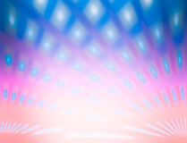 Pink color and blur view abstract background with line effect. And mix color vector illustration