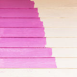Pink color Stock Images