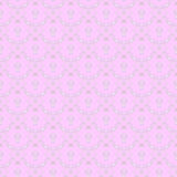 Pink colour lovely seamless pattern Stock Image
