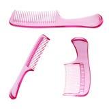 Pink Comb Stock Photos