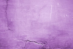 Pink concrete wall, surface texture plaster background for desig Royalty Free Stock Photo
