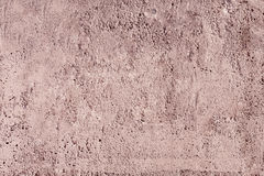 Pink concrete wall texture background stock photos