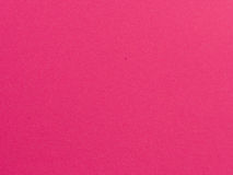 Pink construction paper Stock Image