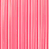 Pink corrugated metal Stock Images
