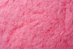 Pink cotton candy Royalty Free Stock Photo