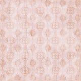 Pink damask texture Stock Photos