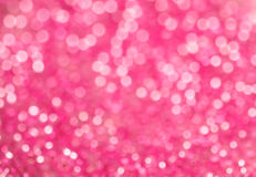 Pink defocused background Royalty Free Stock Photo