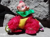 Pink, Doll, Toy, Magenta Stock Images