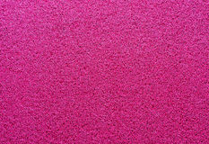 Pink Doormat Stock Photography