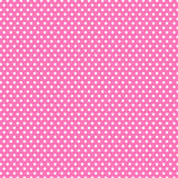 Pink dot Background great for any use. Vector EPS10. Royalty Free Stock Photography