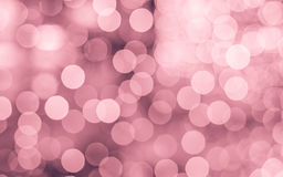 Pink dots background Royalty Free Stock Photos