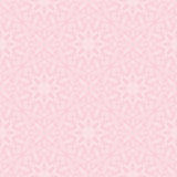 Pink dots vector ornaments seamless pattern Stock Images