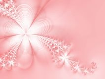 Pink dream Royalty Free Stock Photos