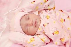 Pink dreams Royalty Free Stock Image